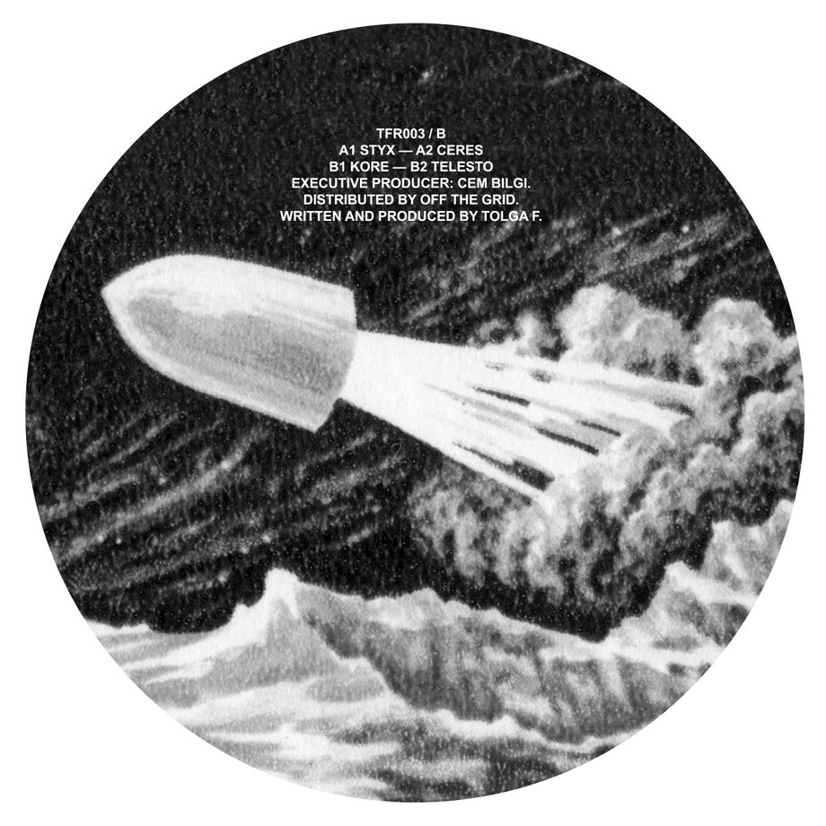 TFR003